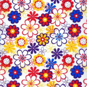 Kingtop 0.5m Width Flower Design Hydrographics Water Transfer Print Film Tscy917 pictures & photos