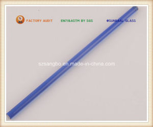 Glass Rod/Crystal Rod for Handrail and Decoration pictures & photos