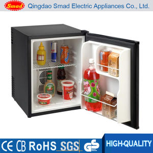 Home & Hotel Use Thermoelectric Te Single Door Minibar with CE pictures & photos