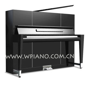 Upright Piano (UP125HB1)