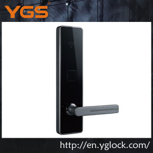 Electronic Digital Hotel Card Lock