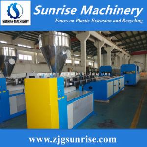 Plastic PVC Ceiling Panel Profile Extrusion Line pictures & photos
