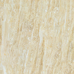 Porcelain Polished Copy Marble Glazed Floor Tiles (8D6874) pictures & photos