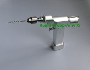 Dual Functional K Wire Drill of Canulated Set ND2011 pictures & photos