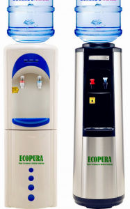 Compressor Cooling Standing Water Dispenser / Water Cooler (16L-X/HL) pictures & photos