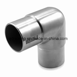 Stainless Steel Deck Railing Components and Fittings pictures & photos