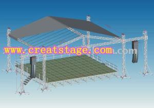 Speaker Truss /Performance Stage Truss /Speakers Hanging Truss