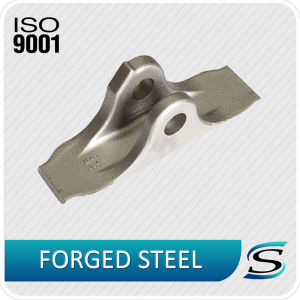 Alloy Steel Hot Forged Steel Part pictures & photos