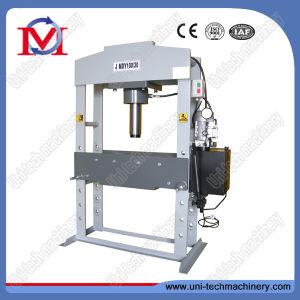 Power Hydraulic Press Machine (JMDY60-25) pictures & photos