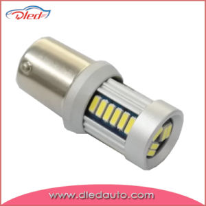 P21W 4014SMD Auto LED Light Signal Lamp pictures & photos