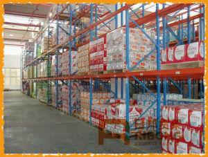 Food and Beverage Pallet Rack