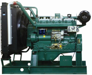 Wandi Diesel Engine for Generator (191kw/260HP) (WD135TAD19) pictures & photos