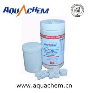 Sodium Dichloroisocyanurate SDIC 56% Granular 20-40mesh pictures & photos