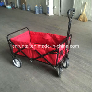 Multiple Using Cheap Strong Foldable Wagon (TC1845) pictures & photos