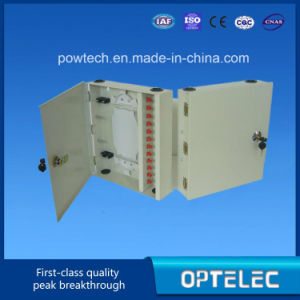 Wall Mount ODF (CE, SGS, ISO certified) pictures & photos