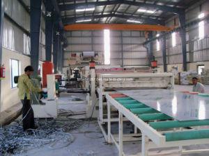 High Speed Aluminium Composite Panel Production Line (ACP-1600-5)