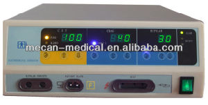 Surgical Elecrocautery, Electrocautery Unit Diathermy Cautery Skin Surgery pictures & photos