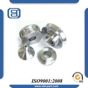 Custom Precision Aluminum Turning CNC Machining Part Manufacturer