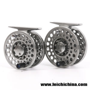 Classic Clicker and Pawl Trout Fly Reel Clicker Fly Reel pictures & photos