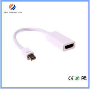 Support DVI HDMI Dp 4k2k 3D Displayport Cable 2.0 pictures & photos