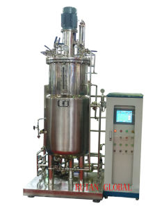 High Efficiency Automatic Yeast Bacteria Biological Germs Beer Wine Fermentation Tank Fermenter pictures & photos