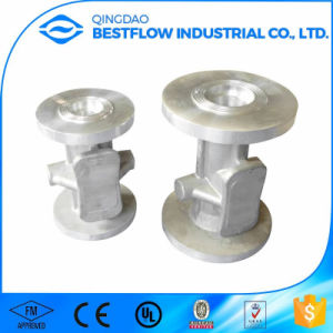 OEM Industry DIY Iron Sand Casting Product for Sale pictures & photos