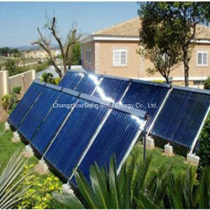 Solar Collector for Hot Water Project pictures & photos
