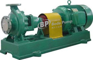 API610 Oh1 Chemical Pumps pictures & photos