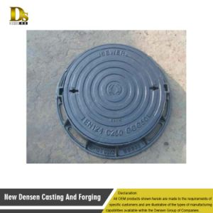 Heavy Duty Manhole Cover Used for Road pictures & photos