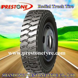 Heavy Duty Radial Mining Truck Tyre / TBR Tyre for Mining / Mining Truck Tyre/Truck Tire 9.00r20, 10.00r20, 11.00r20, 12.00r20 pictures & photos
