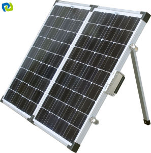 250W Monocrystalline Solar Panel for Roof pictures & photos