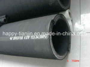 R13 Four or Six Wire Hydraulic Hose pictures & photos