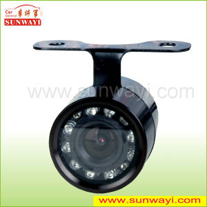Butterfly Mini Backup Car Rearview Camera