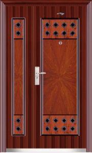 Security Door (JC-S076) pictures & photos