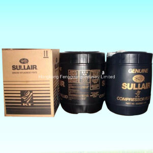 Sullair Air Compressor Lubricant Oil Parts pictures & photos