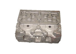 Grey Iron High End Sand Casting