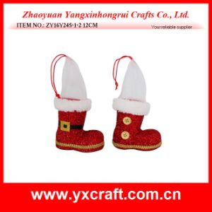 Christmas Decoration (ZY16Y245-1-2) Christmas Gift Decoration pictures & photos
