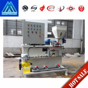 Factory Automatic Dry Powder Dosing Device pictures & photos