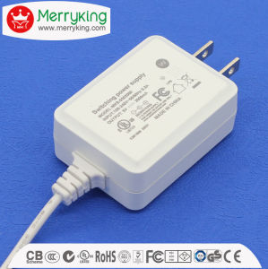 AC Power Adapter 5V 2A Wall-Mount Type pictures & photos