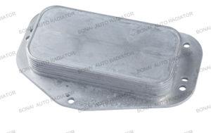 Alunimium Engine Cruze Oil Cooler (OEM: 55355603) pictures & photos