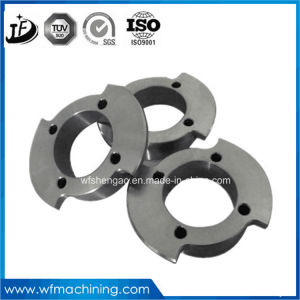 OEM Precision Machining Aluminium Alloy/Stainless Steel CNC Turning Parts pictures & photos