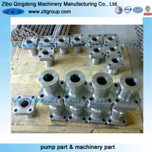 Alloy Forged Square Flange for Stainless Steel pictures & photos