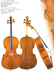 Solo Cello High Grade (CE-S198)
