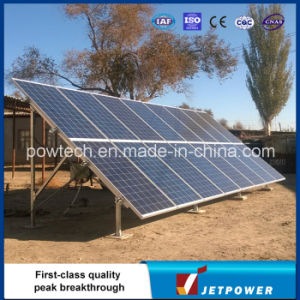 Solar Energy System Home / Industrial (4000W) pictures & photos