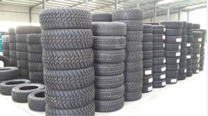 Mud Pattern Tires, Truck Tire 4X4 Winter Tire 38X15.5r15, 35X12.5r16 33X10.5r16 33X12.5r20 33X12.5r18 pictures & photos