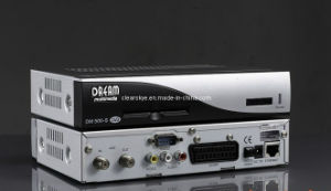 DVB Receiver - Dreambox500s (FTA+PATCH+CA+Cardsharing)