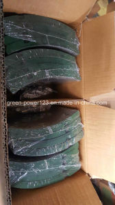 Wva19486 Non Asbestos Brake Lining pictures & photos