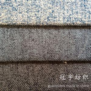 Compound Linenette Home Textile Fabrics pictures & photos