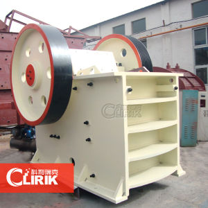 Well-Know Brand Clirik Hcs Roller Crusher for Stone/Rocks/Ores/Barite pictures & photos