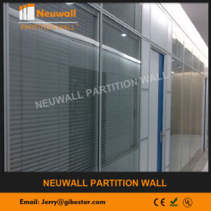 Glass Demountable Partition Walls pictures & photos